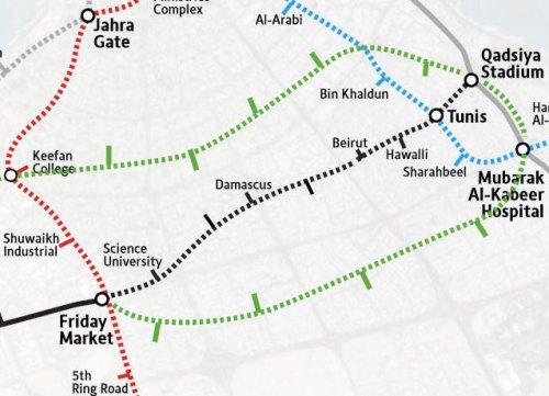 Residential-Metro